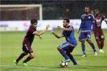 الفيصلي يتأهل إلى نصف نهائي كأس خادم الحرمين الشريفين