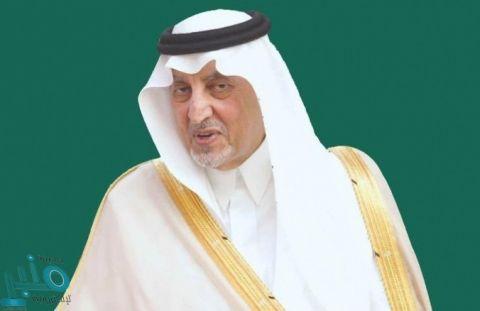 الأمير خالد الفيصل يرفع التهنئة للقيادة بمناسبة نجاح حج هذا العام