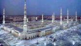 75 ألف مستفيد من خدمة الإشغال الإلكتروني بالمسجد النبوي