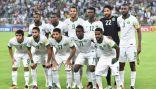 الأخضر السعودي يواصل تدريباته في معسكر أبوظبي