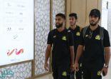 النصر يغادر إلى أبو ظبي اليوم استعدادًا لمباراة الجزيرة