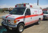أكثر من 484 حالة إسعافية باشرها الهلال الأحمر بالطائف منذ بدء شهر رمضان