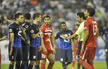 الهلال إلى دور الـ16 بدوري أبطال آسيا رغم تعادله مع بيروزي الإيراني