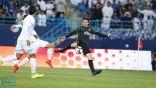 سوريانو يقود الهلال للفوز بكلاسيكو كأس زايد