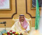 أمير الباحة يوجّه بتمديد مهرجان العسل الدولي الثاني عشر لمدة أسبوع