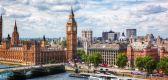 بريطانيا تخصص 20 مليون جنية إسترليني لصندوق الاتحاد الأفريقي لمكافحة كورونا