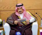 نيابة عن خادم الحرمين.. أمير الرياض يفتتح غدًا المؤتمر العالمي الأول للموهبة والإبداع