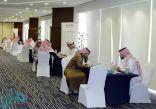 «العمل» و«غرفة الرياض» ينظمان الملتقى الوظيفي الثاني لمستفيدي الضمان