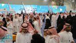 """ملتقى """"لقاءات الرياض 2019"""" يختتم فعالياته باستضافة أكثر من 23 ألف زائر"""