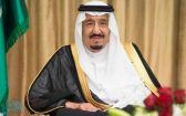 الرئيس الموريتاني يهنئ خادم الحرمين بعيد الفطر