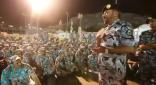 شاهد: قائد القوات الخاصة لأمن الحج يتحدث لرجال أمن الحج والعمرة بكلمات مؤثرة