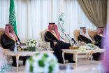وزير الداخلية يرعى حفل تكريم المتقاعدين