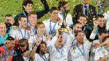 ريال مدريد يتوَّج بطلًا لكأس العالم للأندية