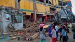 """زلزال بقوة 6.3 درجات يضرب """"جاوه الشرقية"""" بإندونيسيا"""