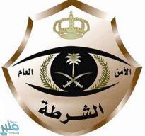 القبض على مقيم عربي يروّج لبيع معقمات مقلدة بشعارات مزيفة لعلامات تجارية