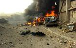 مقتل وجرح 3 أطفال بانفجار عبوة ناسفة داخل منزل في كركوك