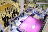 انطلاق فعاليات ليالي الإبداع لذوي الإعاقة بمركز الملك فهد الثقافي