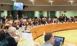 مؤتمر بروكسل: 7 مليارات دولار دعمًا للاجئين السوريين