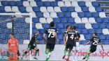 يوفنتوس يتعادل أمام ساسولو ويشعل صراع الدوري الإيطالي