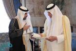 أمير مكة يتسلّم التقرير السنوي للهيئة العامة للأرصاد وحماية البيئة