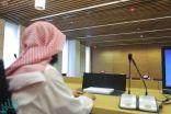 وزارة العدل تبدأ بتوثيق الجلسات القضائية بالصوت والصورة في المحاكم