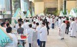 جامعة الملك عبدالعزيز بجدة تختتم فعاليات الإرشاد الجامعي