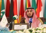الأمير عبدالعزيز بن تركي الفيصل رئيساً لمجلس إدارة الاتحاد الرياضي للتضامن الإسلامي