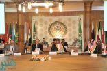 """بدء الدورة الـ 11 للمكتب التنفيذي لمجلس وزراء الإعلام العرب برئاسة """"الشبانة"""""""