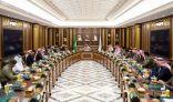 """وزير الداخلية يدشن 13 خدمة إلكترونية جديدة فى منصة """"أبشر"""""""