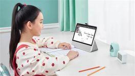 """""""هواوي"""" تطلق أول شاشة ذكية لتعليم الأطفال بنظام HarmonyOS 2"""