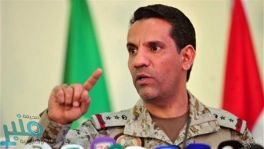 التحالف: مقتل 160 عنصرًا من ميليشيا الحوثي وتدمير 11 آلية في العبدية