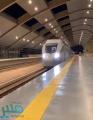 """""""النقل العام"""" تنشر فيديو لوصول أحد قطارات """"سار"""" تحت قيادة شباب سعوديين"""