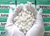 """دراسة: """"الأسبرين"""" يحد من خطورة أعراض """"كورونا"""" ويقي خطر الوفاة"""