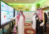 أمير الباحة: وزارة التعليم استطاعت أن تقدّم نموذجًا سعوديًا فريدًا في التعليم عن بُعد