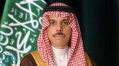 المملكة تؤكد أن الحل السياسي للأزمة في سوريا هو الحل الوحيد