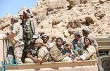 ميليشيات الحوثي تفر من جبهات مديرية موزع بعد قطع الإمدادات من جبهة البرح