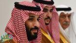 الجبير: ولي العهد أبلغ قمة الـ20 بضرورة مواجهة إيران