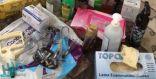 الإطاحة بوافد يمارس العلاج بالحجامة بدون ترخيص في الرياض