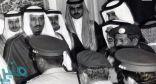 قصة صورة نادرة للملك سلمان وفهد بن سلطان منذ 38 عاما