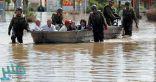 ارتفاع عدد ضحايا الفيضانات والانهيارات الأرضية في اليابان إلى 100 قتيل