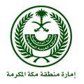 إمارة مكة المكرمة تحقق مركزاً مقتدما في القياس للتحول للتعاملات الإلكترونية