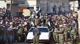 المعارضة تتخلي عن شروطها وتقبل المشاركة في مؤتمر أستانة بوفد عسكري فقط