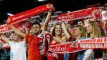 برشلونة على موعد مع إشبيلية بعد الفوز القاري