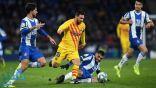 هدية لريال مدريد.. إسبانيول يفعلها مع برشلونة