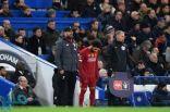 """مدرب ليفربول يعترف بـ""""الخطأين الكبيرين"""" ويوضح """"سبب التراجع"""""""
