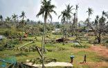 """إعصار """"قاتل"""" في طريقه للهند.. نسخته السابقة قتلت 10 آلاف"""