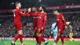 ليفربول يبدأ الدفاع عن لقب الدوري الإنجليزي ضد ليدز
