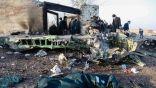 """كندا لـ""""إيران"""": إسقاط طائرة الركاب الأوكرانية """"عمل إرهابي"""""""