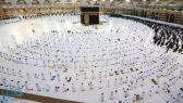 شؤون الحرمين : تفويج 3 ملايين معتمر ومصلٍّ في العشرين الأولى من رمضان