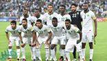 الأخضر السعودي يتقدم إلى المركز (53) في تصنيف الفيفا للمنتخبات العالمية
